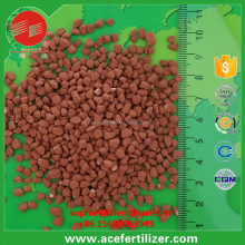 Manufacturer Price Fertilizer Potassium Chloride /KCL 60% Granular Red