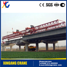 Popular Erection Machine Bridge Construction Equipment