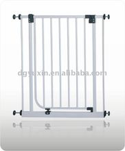 for doors and stairs adjustable baby safety gate