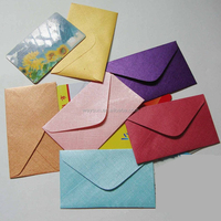 500pcs 6*10 cm small red envelope for VIP cards, message cards packing etc / Small size DHL Freeshipping