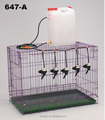 Pet Auto Drinker Bottle Set (For Breeder Farm Purpose)