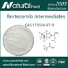Factory Supply Bortezomib Intermediates CAS NO.179324-87-9
