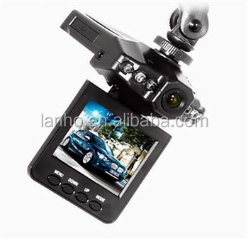 "Hot-sale 2.5""LCD Car DVR Accident Camera IR LED Night Vision Video Recorder"