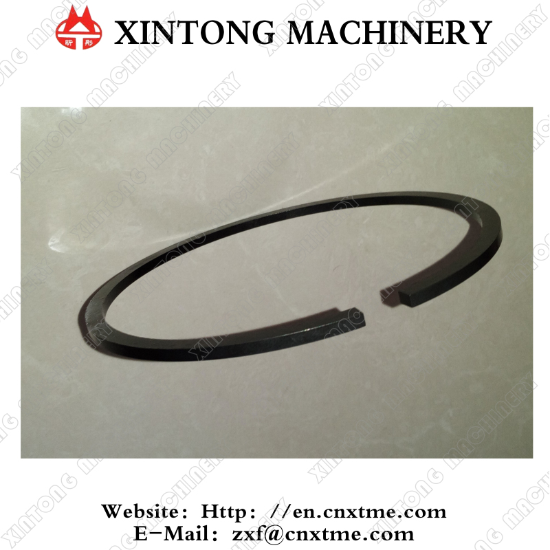 machine parts piston ring 80mm and npr piston rings