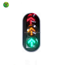 High quality LED lamp red green blue yellow led directional arrow light