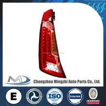 Hot sale auto spare parts size 705*328*120mm bus combination led taillight rear tail lights HC-B-2469-2