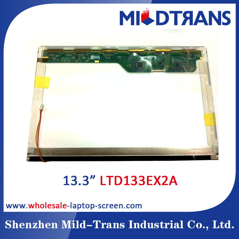 Lcd notebook panel LTD133EX2A 13.3 lcd laptop screens