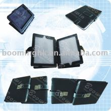 For new pc ipad security case with combination lock
