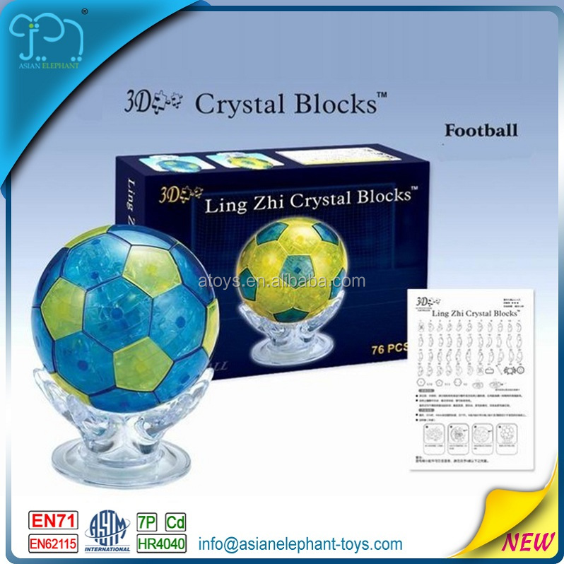 2017 Antique Crystal Ball For Kids 100MM Snow Crystal Ball With ASTM