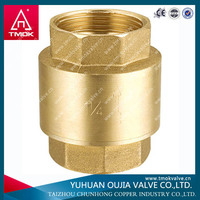 "1/2"" steel solenoid valve 2 way made in TAIZHOU OUJIA TMOK"