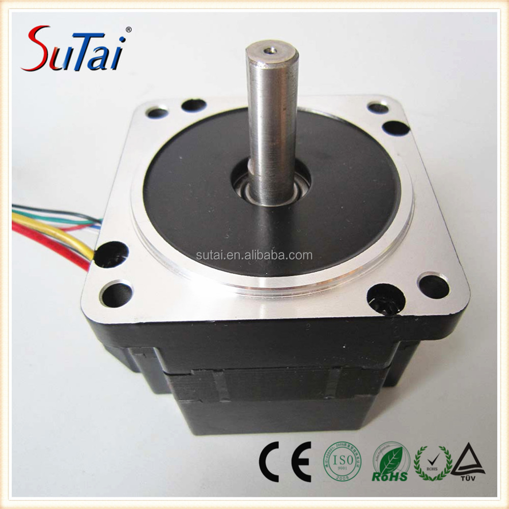 48v high rpm 86mm brushless dc motor low power electrical for High rpm electric motors