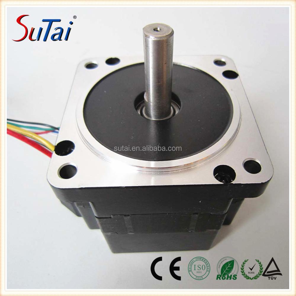 48v high rpm 86mm brushless dc motor low power electrical for High power brushless dc motor