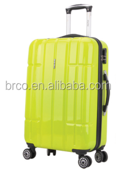 famous luggage brands hard trolley case