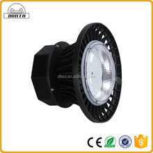 Factory price low profit industrial linear ufo led high bay light 80w