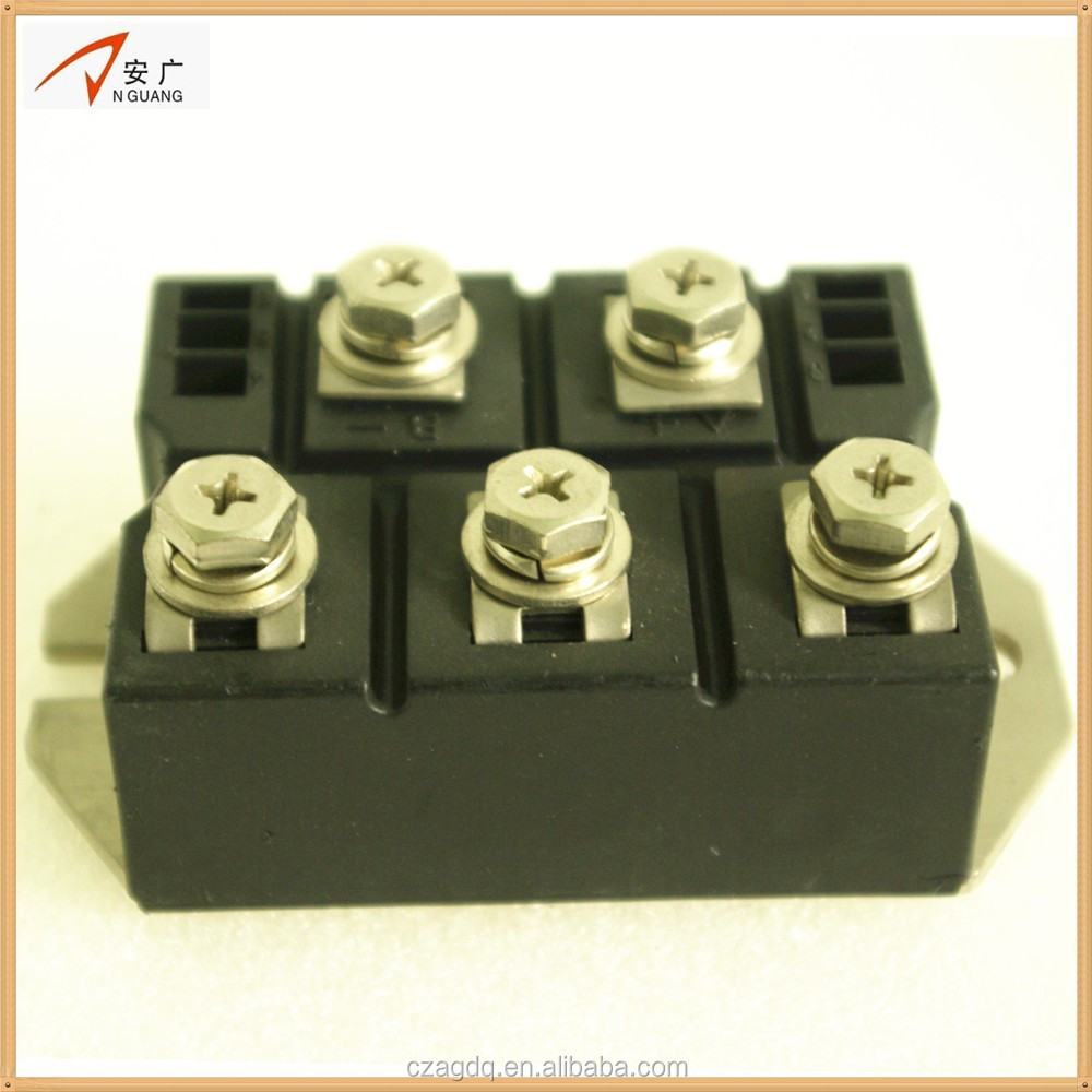 Thyristor SCR 25a 800v / Rectifier Bridge Modules