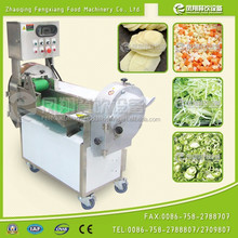 FC-301 Multifunction root and leaf vegetable chopper