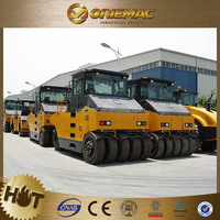 XCMG XP163 used asphalt rollers for sale