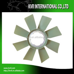 TRUCK ENGINE FAN BLADES SUITABLE FOR SCANIA OEM 1411429 1412398 1402869-1 1411429 A3388 1497673