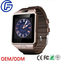 Hotttest & lowest price OEM manufacturing android bluetooth watch band dz09 smart watch phone SIM Card Smartwatch