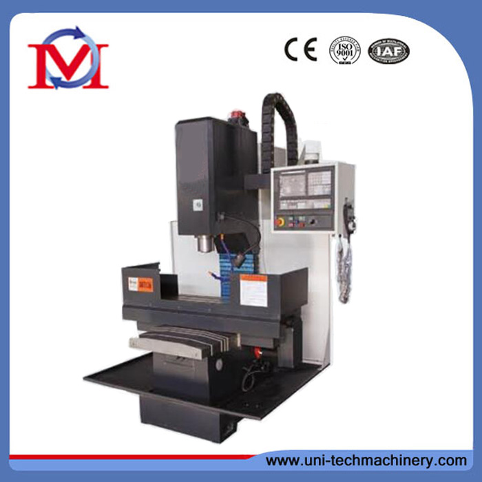 XK7136C China factory bed type CNC milling machine