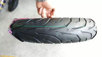 Motorcycle tire 140/70-17
