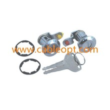 Ignition door lock with key for Toyota Kijang 1986-1990,69051/232010