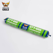 Construction Use Single Component Water Resistance Silicone Sealant