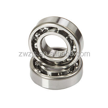 Deep groove ball bearing 6215 for road passenger cars