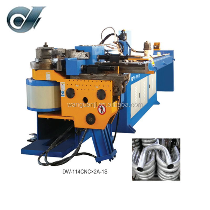 Chinese factory automatic die blade bending machine 50