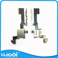 Favorable Price Power Volume+Sim Card Flex Cable For HTC One M9