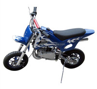 2 Stroke Kids Gas Dirt Bikes 50cc for Sale Cheap