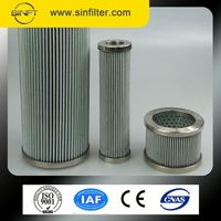 Sinfilter 2653 turbine oil percolator with high quality