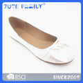 Latest design lady comfort women shoes