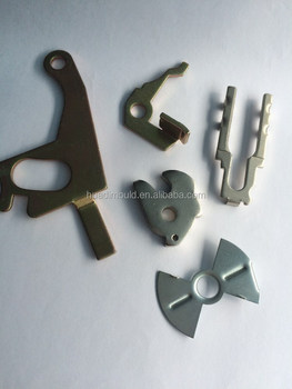 Custom all kinds of high quality stamping parts