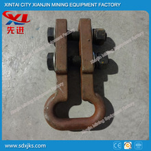 14*50,18*64,22*86 Slag conveyer open connecting ring