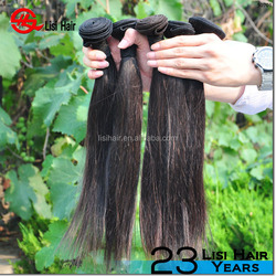 Wholesale Fast Delivery!!Indian Nude Women Long Temple Virgin Nude Hair Pie