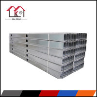 Structural frame light weight steel roof trusses prices