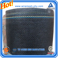 Lowest price 2015 new product Fireproof fiberglass insect screen/ fiberglass window screen/mosquito net
