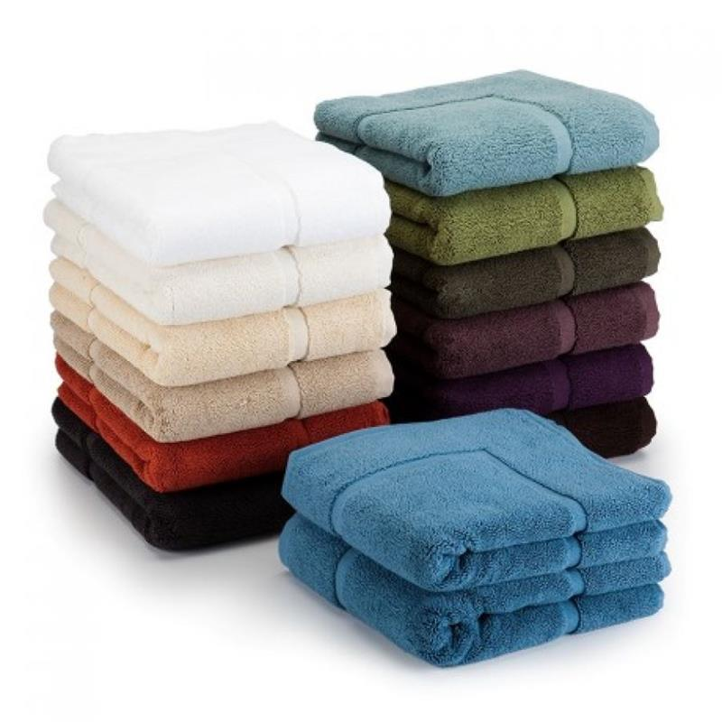 Featured strict production process b grade cotton towel