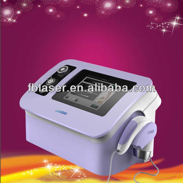 cosmetic vaccum cavitation machine for body shaping