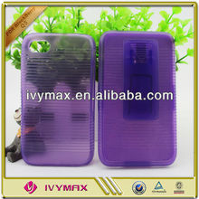 for blackberry Q5 mobile phone stand case