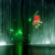 Chinese outdoor music led lights floating fountain water screen show