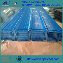 galvanized roofing sheet Color Steel Metal Roof Tile