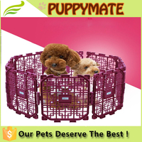2015 new design china pet display cage dog cage