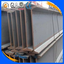 Factory Price Prime Structural Steel I Beam / I Section Bar / Hot Rolled Steel H-Beam Price
