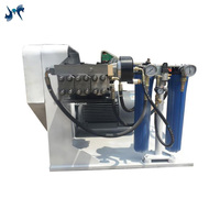 YH DDP 30 Waterjet Direct Drive