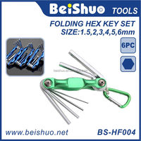 BS HF004 High Quanlity 6 In