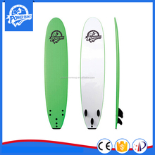 Hot Selling 9'0 IXPE Soft Surfboard High Quality Soft Top Surfboards for Surf School