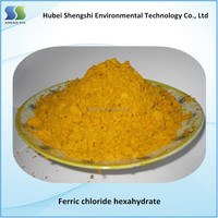 China manufacturer ferric chloride price