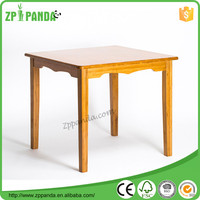 chinese bamboo products natural bamboo furniture kitchen table and chairs set dining table